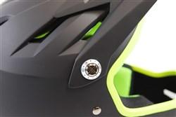 Bell Sanction All MTB/BMX Full Face Helmet 2018 Peak