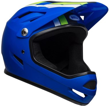 Bell Sanction All MTB/BMX Full Face Helmet 2019 | Hjelme