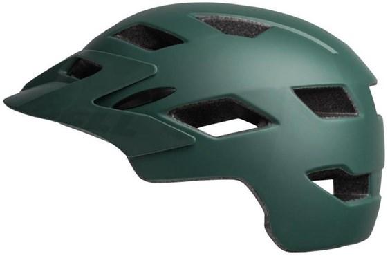 Bell Sidetrack Childrens Cycling Helmet