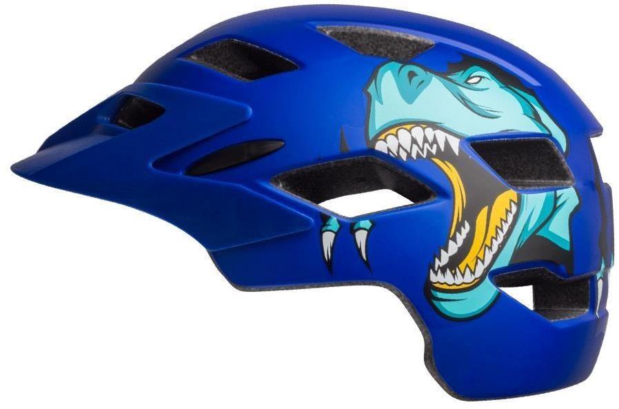 Bell Sidetrack Youth Cycling Helmet | Helmets