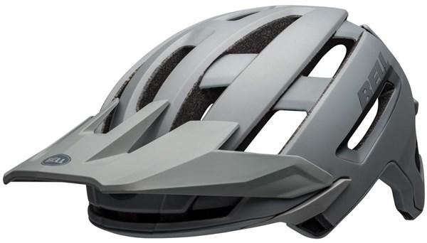 Bell Super Air Spherical MTB Cycling Helmet