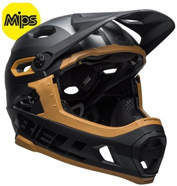 Bell - Super DH MIPS | bike helmet