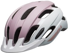 Bell Trace Led Womens MTB Cycling Helmet