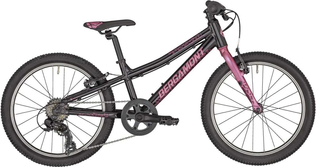 Bergamont Bergamonster 20w 2020 - Junior Bike | City