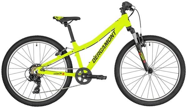 Bergamont Revox 24w 2019 - Junior Bike | City-cykler