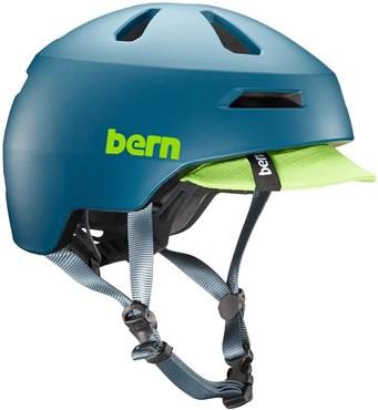 Bern Brentwood 2.0 Helmet | Hjelme