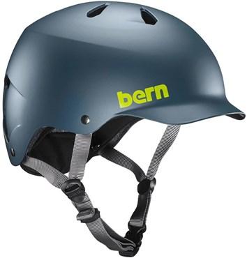 Bern Watts EPS Helmet | Hjelme