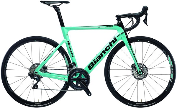 Bianchi Aria Aero Ultegra Disc 2020 - Road Bike