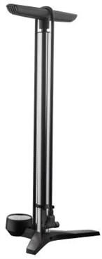 Birzman Maha Flick-It V Floor Pump | Fodpumper