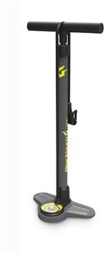 Blackburn Piston 2 Floor Pump | Fodpumper