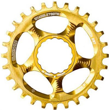 Blackspire Snaggletooth Cinch Chainring | chainrings_component