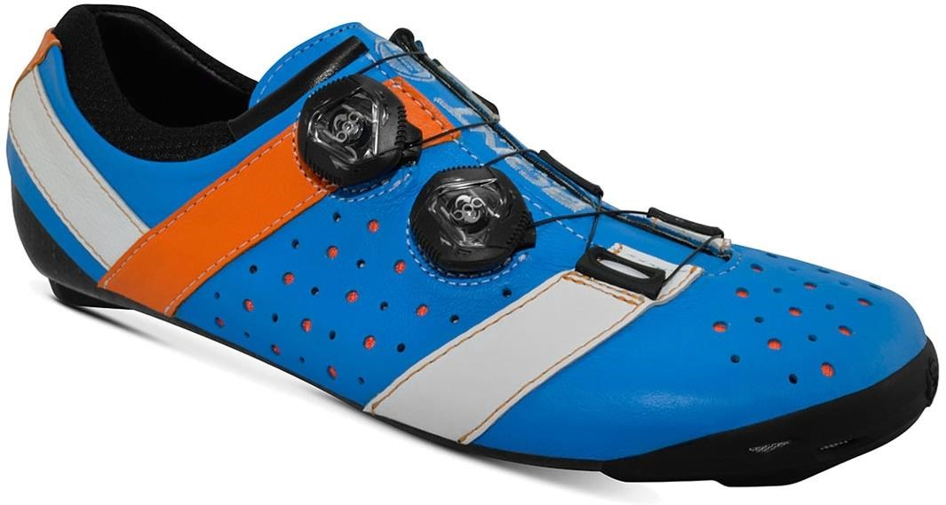 Bont Vaypor+ Road Cycling Shoes | Shoes and overlays