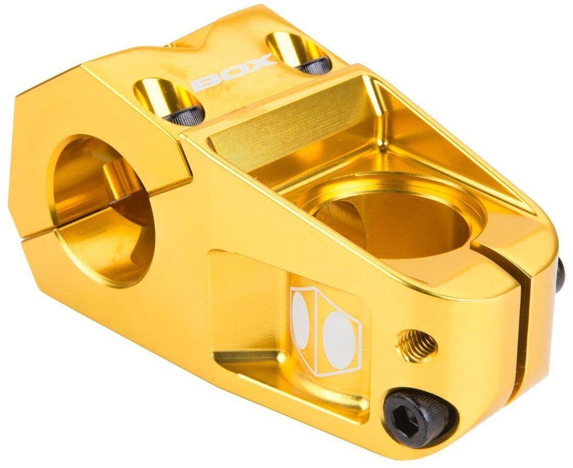 Box Components Delta 31.8mm BMX Stem | Stems