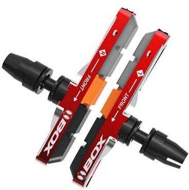 Box Components X-Ray Brake Pads | Bremseskiver og -klodser