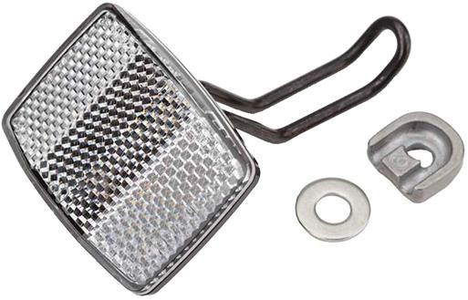 Brompton Reflector With Fittings
