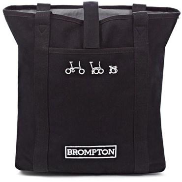 46329d34e09 Brompton Tote Bag With Frame