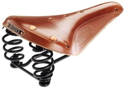 Brooks Flyer Special Saddle