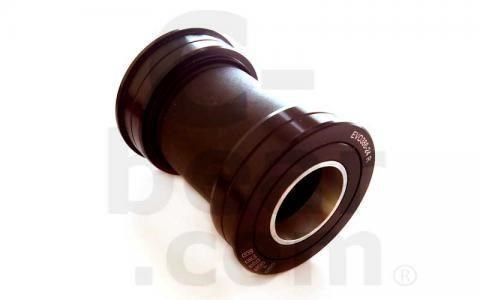 C-Bear BB386EVO to 24mm Ceramic Bearing Bottom Bracket | Bottom brackets bearings