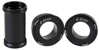 C-Bear PF41mm Ceramic BB86/BB92 Bottom Bracket | Bottom brackets