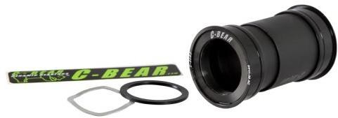 C-Bear Pressfit 41mm Ceramic BB86/BB92 Bottom Bracket | Bottom brackets