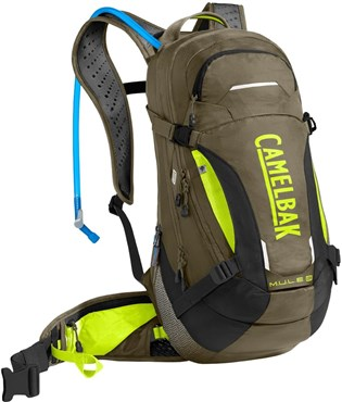 CamelBak M.U.L.E LR 15 Low Rider Hydration Pack 2018