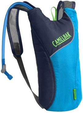 CamelBak Skeeter Kids Hydration Pack 2018