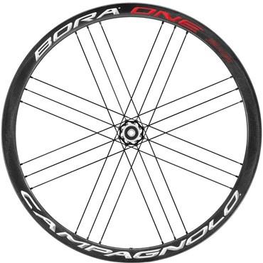 Campagnolo Bora One 35 Disc Tubulars Rear Road Wheel