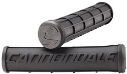 Cannondale Logo Silicone Grips