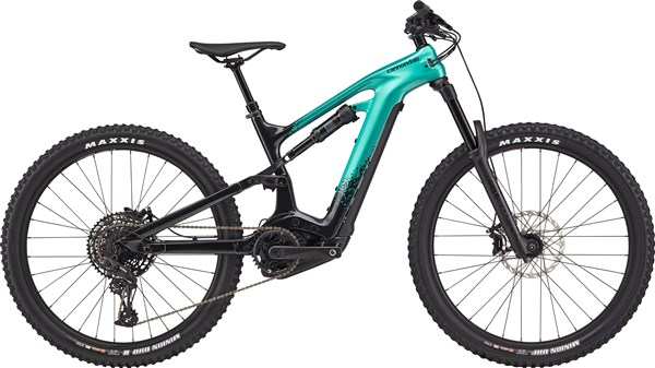 Cannondale Moterra 3 2020 – Electric Mountain Bike
