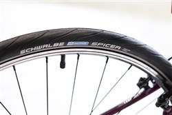 Cannondale Quick 6 2018 Tyre