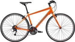 68f160e48bc Cannondale Quick 6 2019 - Hybrid Sports Bike