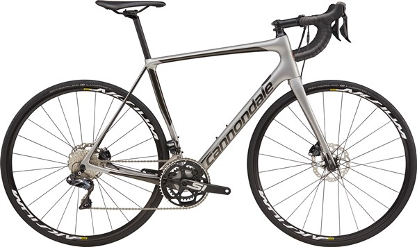 9a84721b85f Cannondale Synapse Carbon Disc Ultegra Di2 2019 | Tredz Bikes