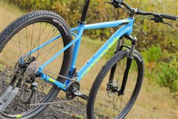 "Cannondale Trail 6 27.5"" Mountain Bike 2018 Frame"