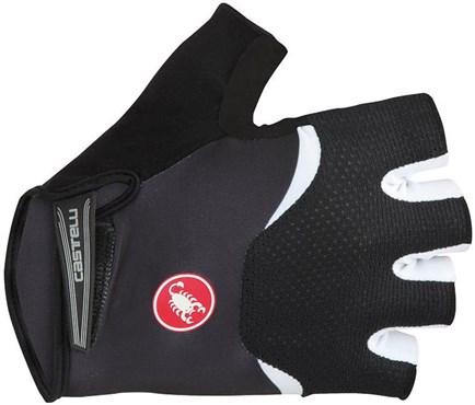 Castelli Arenberg Gel Short Finger Cycling Gloves SS17