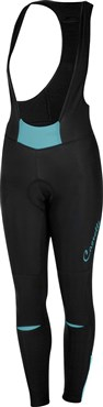 Castelli Chic Womens Cycling Bib Tight | Trousers