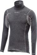 Castelli Flanders Neck Warmer Long Sleeve Jersey