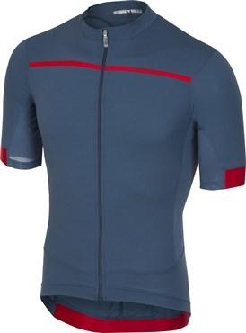 Castelli Forza Pro Short Sleeve Jersey | Trøjer