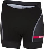Castelli Free Womens Short Short