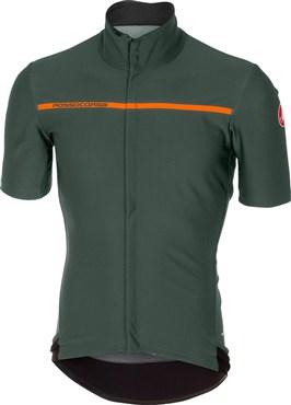 Castelli Gabba 3 Short Sleeve Cycling Jersey