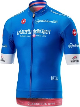 e124f38b8 Castelli Giro Race FZ Short Sleeve Jersey