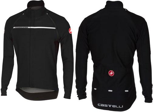Castelli Perfetto Convertible Long Sleeve Jersey  3fc37f928