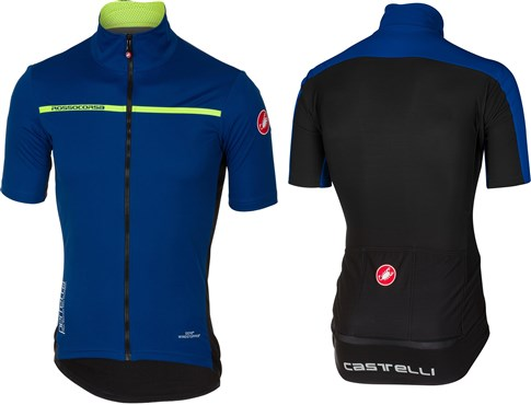 aa85e5a8f Castelli Perfetto Light 2 Cycling Short Sleeve Jersey