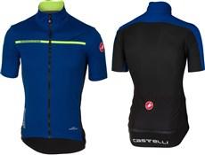 Castelli Perfetto Light 2 Short Sleeve Cycling Jersey