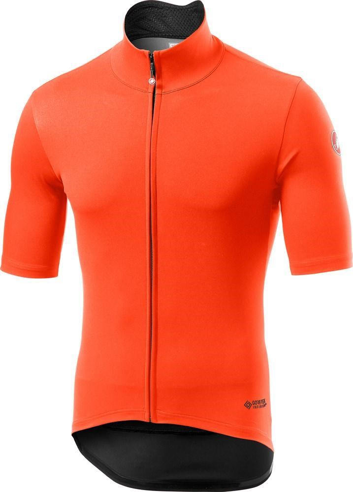 Castelli Perfetto ROS Light Jersey   cycling jersey
