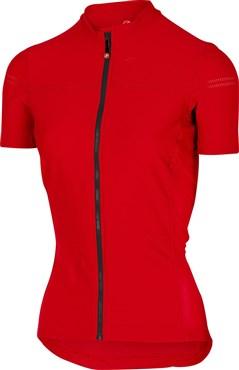 0ceb2b76d Castelli Promessa 2 Cycling Womens Short Sleeve Jersey