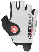 Castelli Rosso Corsa Pro Short Finger Gloves