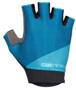 Castelli Roubaix Gel 2 Short Finger Gloves