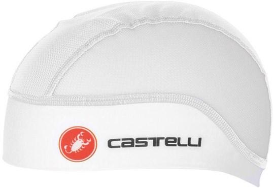 Castelli Summer Cycling Skullcap SS17 | Hovedbeklædning