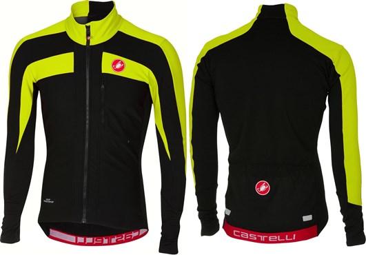 daf7b7f44 Castelli Trasparente 4 Long Sleeve Jersey