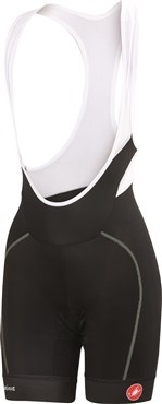 Castelli Velocissima Womens Cycling Bib Shorts | Bukser